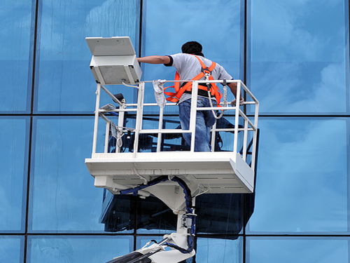 window cleaning townsville